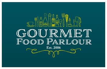 Gourmet Food Parlour, BSG Design